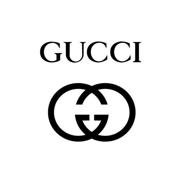 gucci古馳品牌logo圖片